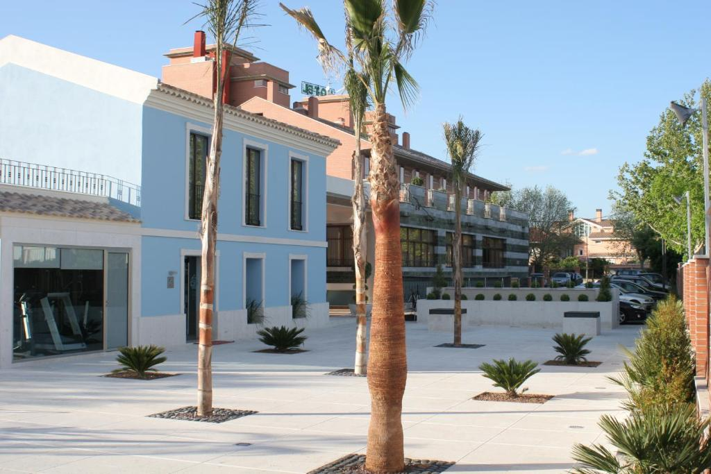 Spa jardines de lorca lorca book your hotel with for Spa jardines lorca