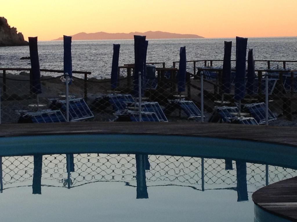 Hotel Tamerici Marciana Marina