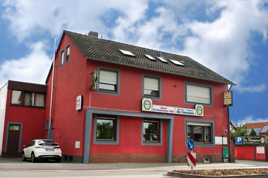 Hotels In Weiterstadt Deutschland