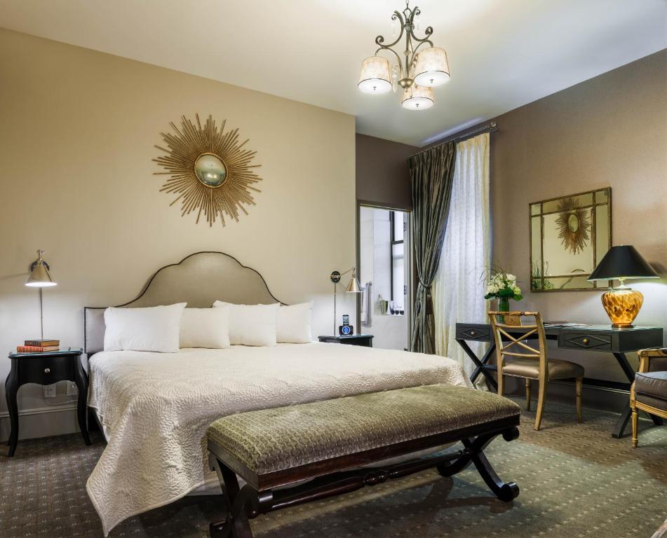 Seton Hotel New York Ny