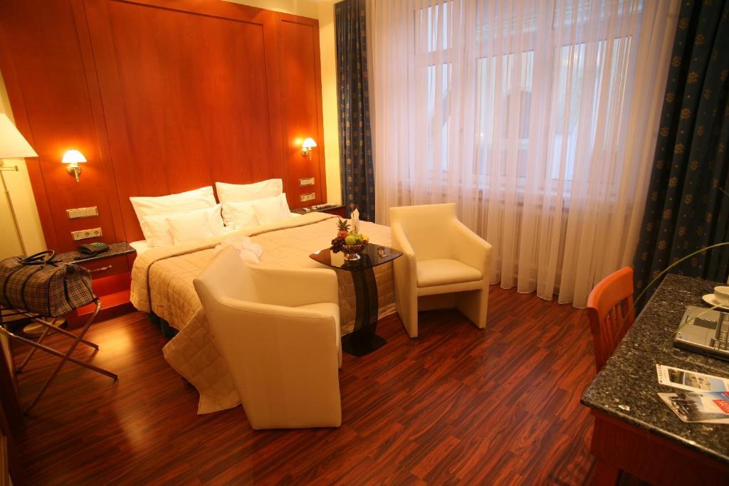 Corvinus Hotel Wien