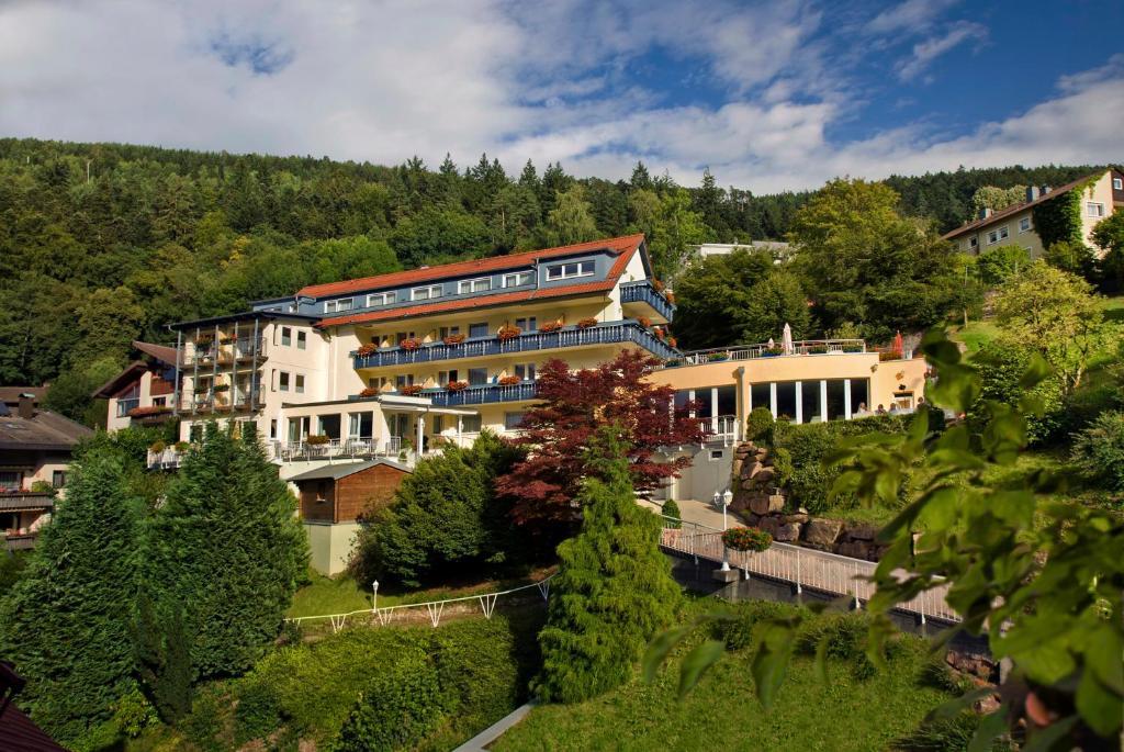 Rothfuss Hotel Bad Wildbad