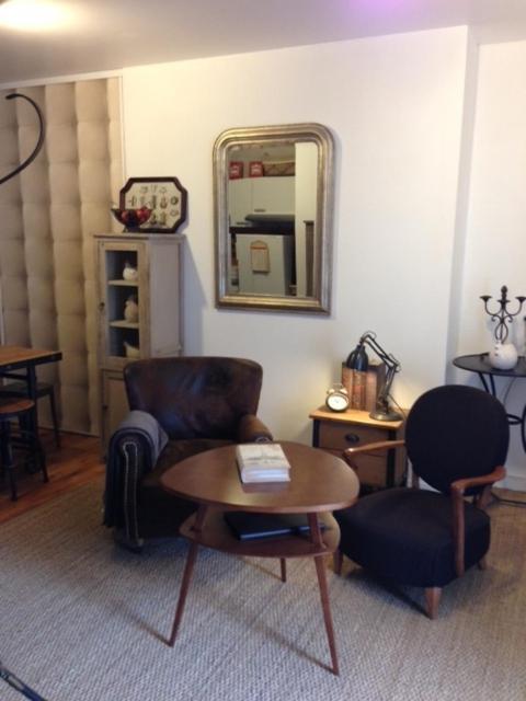 Bar Tartine Private Room