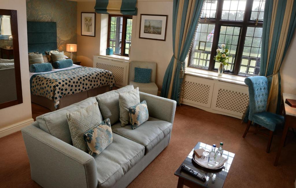 Ellesmere Room Booking