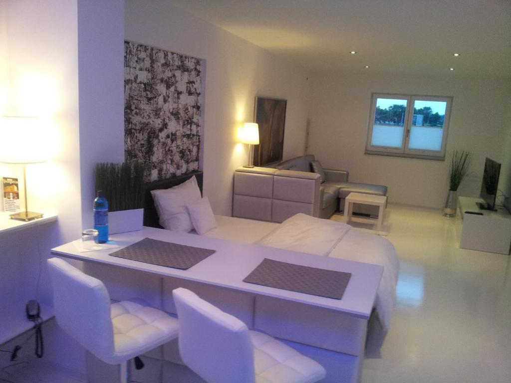 Designhotel youngstar mannheim reserva tu hotel con for Hotel youngstar designhotel mannheim