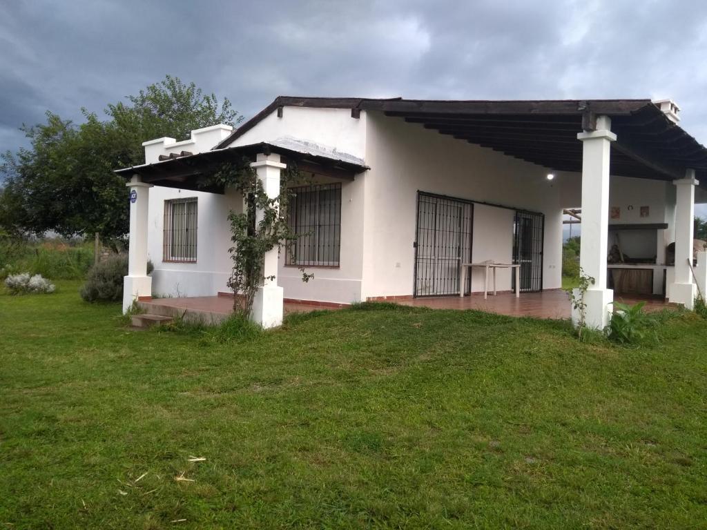 Booking.com: Hermosa Casa de Campo , Salta, Argentina ...