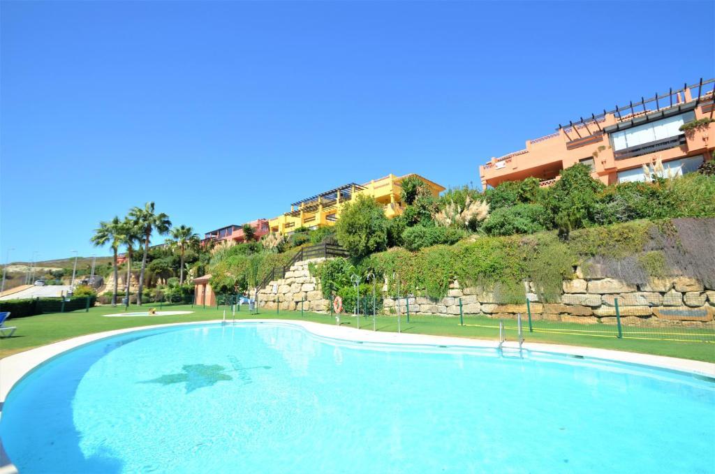 Departamento Viñas Del Golf 2279 (España Casares) - Booking.com