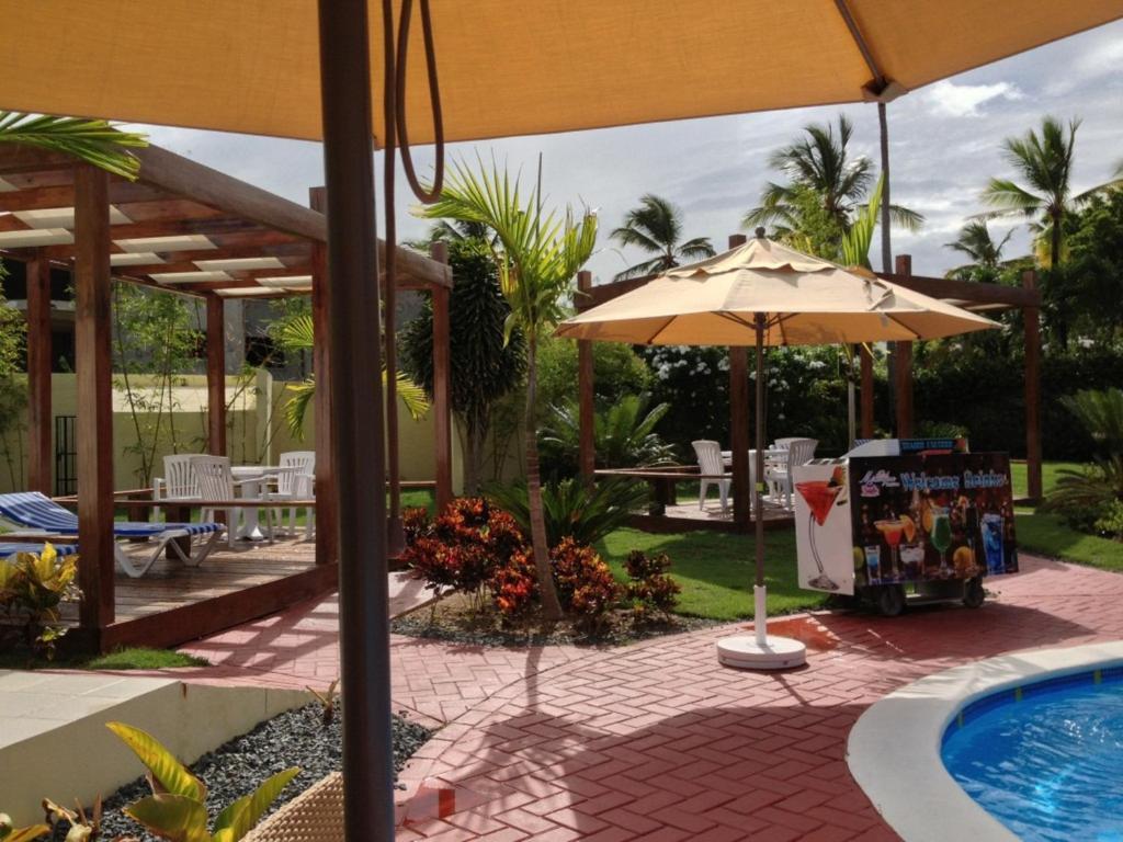 Hotel merengue punta cana prenotazione on line viamichelin - Bagno punta canna sottomarina ...