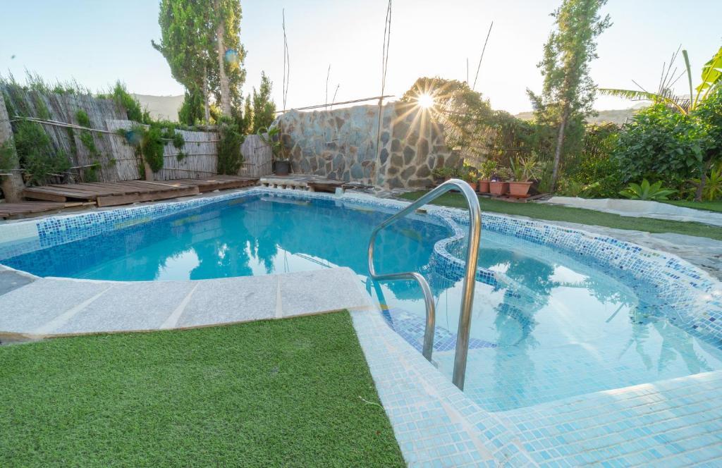 Casa de campo los cipreses, Salobreña – Cập nhật Giá năm 2019