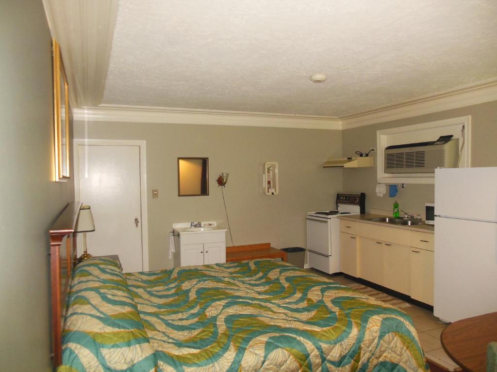 Motor Court Motel London Reserva Tu Hotel Con Viamichelin