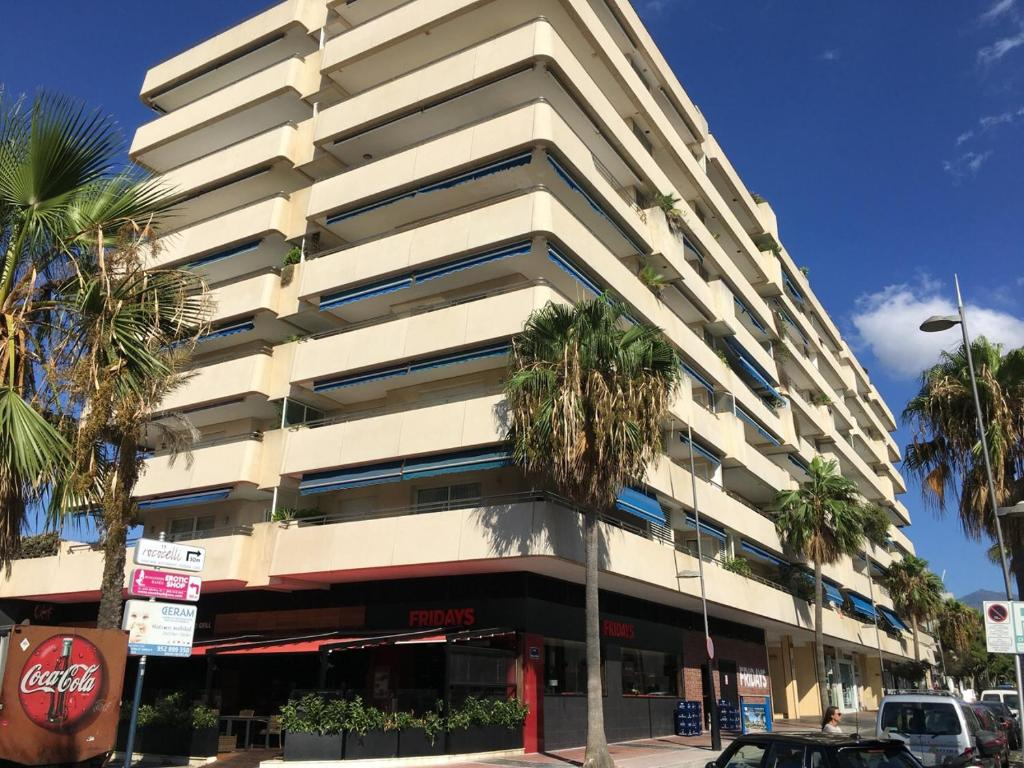 Departamento Suites in Marbella (España Marbella) - Booking.com