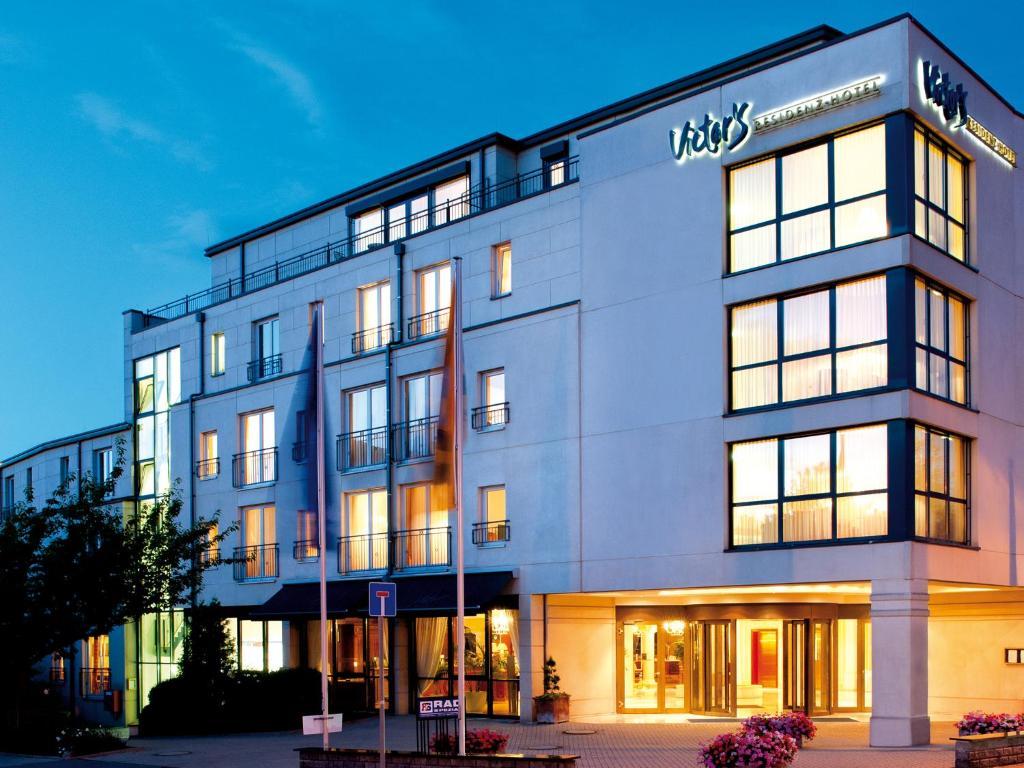 Www Booking Com Erfurt Hotels