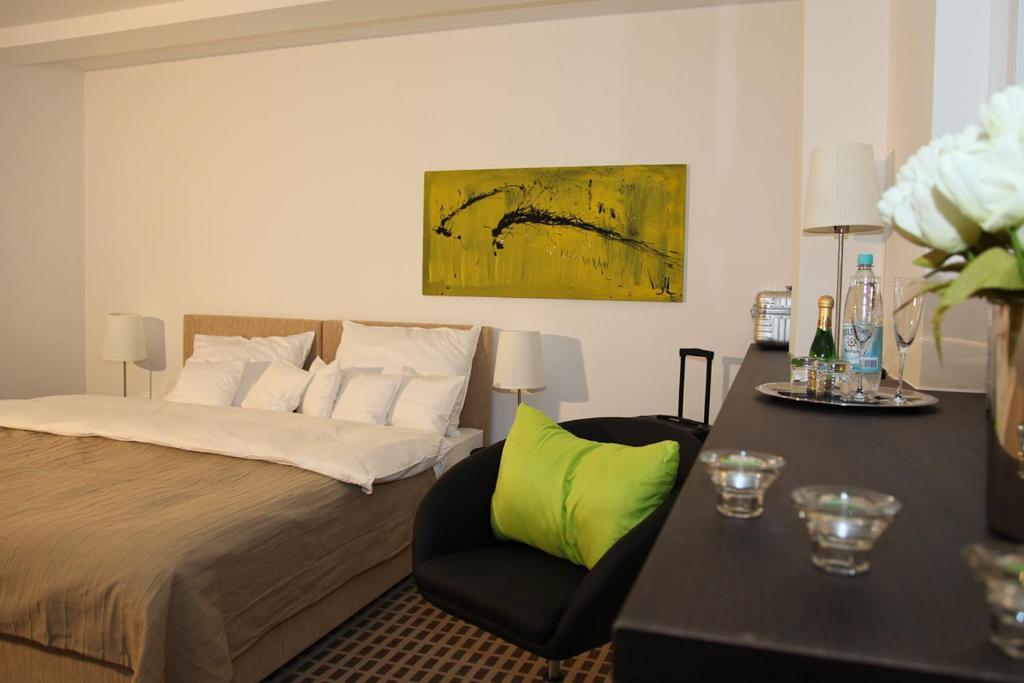 Designhotel youngstar mannheim online booking for Hotel youngstar designhotel mannheim