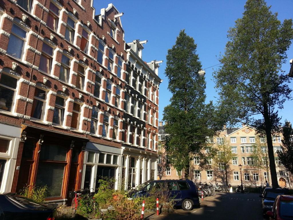 Amsterdam Apartments Alexander 39 S Locations De Vacances