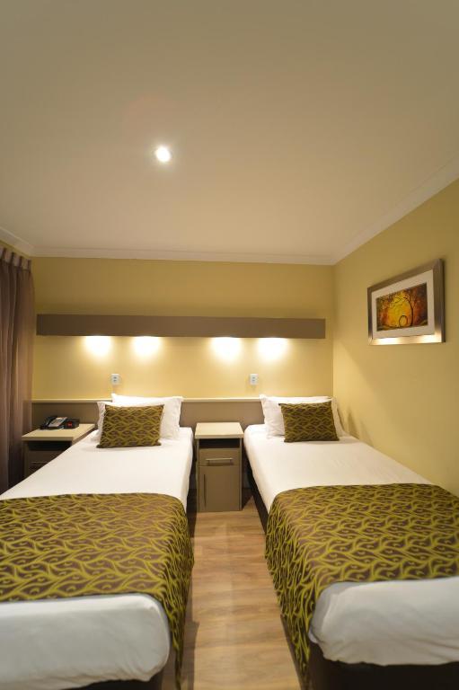 Bentley Motel Perth Reserva Tu Hotel Con Viamichelin
