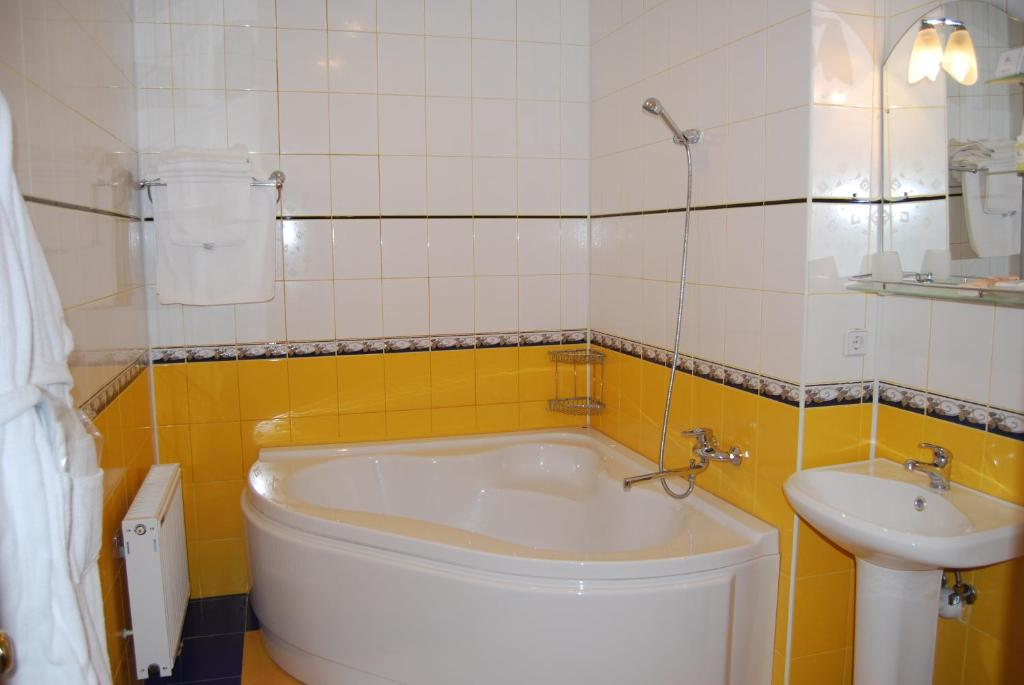 7 days hotel kiev kiev prenotazione on line viamichelin - Puzza dallo scarico bagno ...