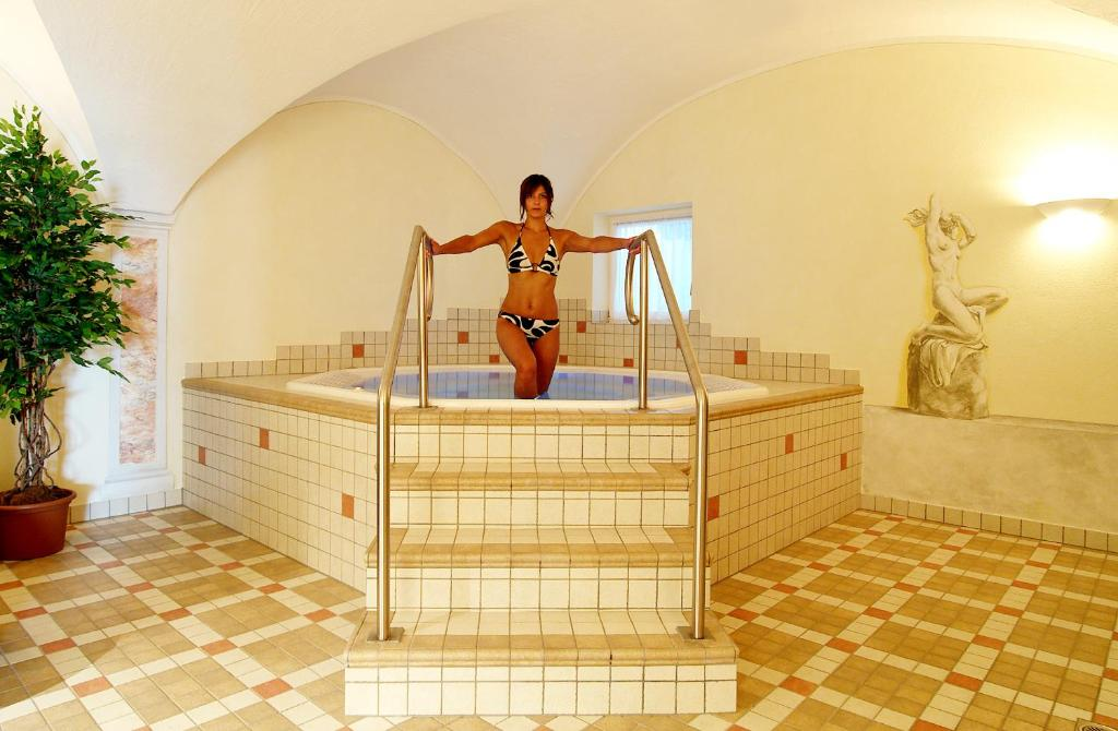 Apparthotel sonnwies sand in taufers book your hotel for Apparthotel 22