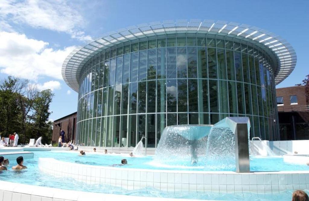 Hotel Le Relais Spa Belgique