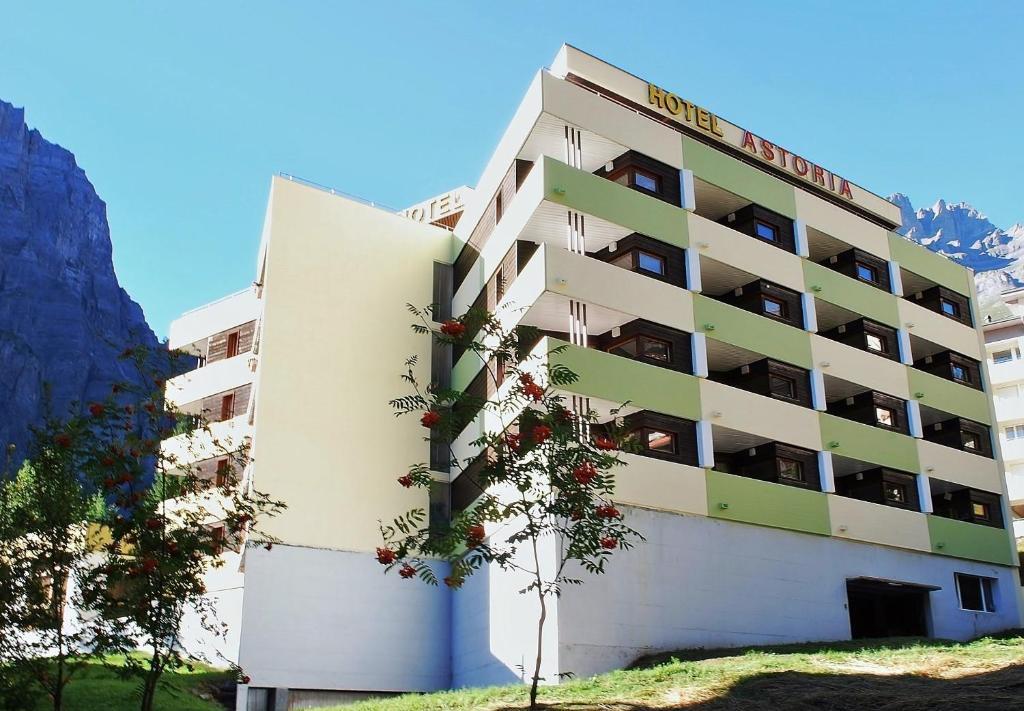 Hotel Astoria