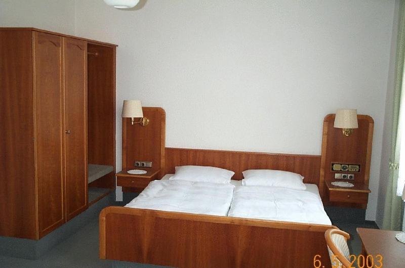 Hotels In Bad Salzschlirf