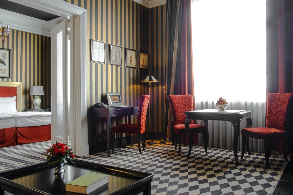 Hotel Smolka Hamburg Booking