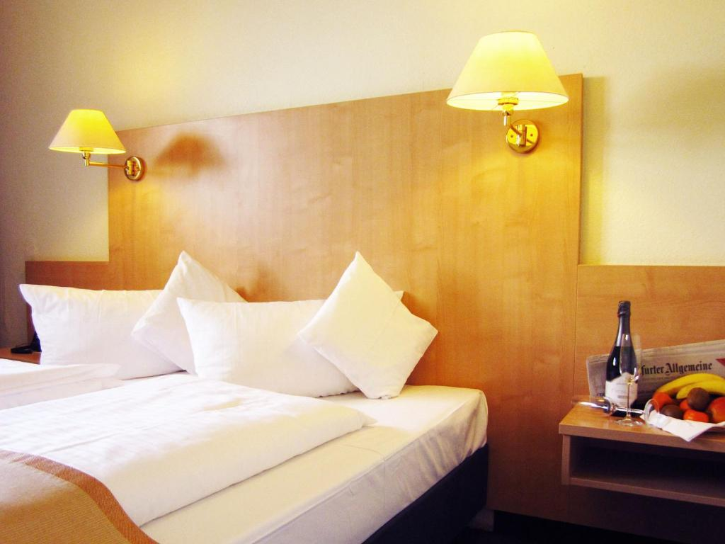 Advena Hotel Frankfurt