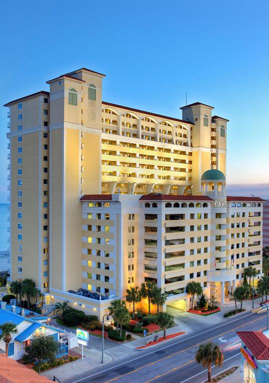 Camelot By The Sea Myrtle Beach Reviews