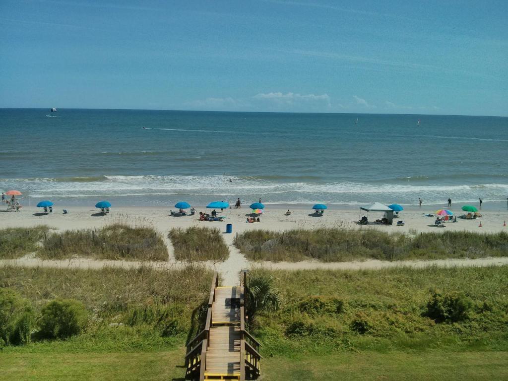 South Seas Hotel Myrtle Beach Sc