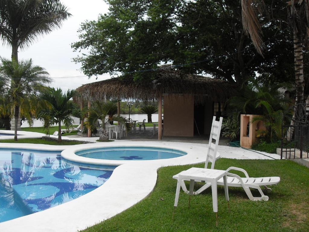 Santa Luisa Finca-Resort Hotel