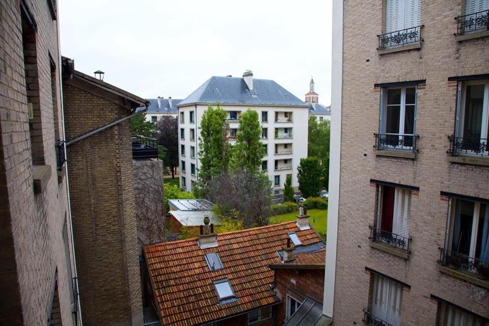 Apartment pikachu house boulogne billancourt france for Appart hotel boulogne billancourt