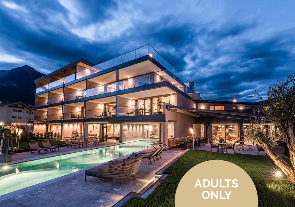 Vinea Apartments Dorf Tirol Zum Angebot Gastebewertungen