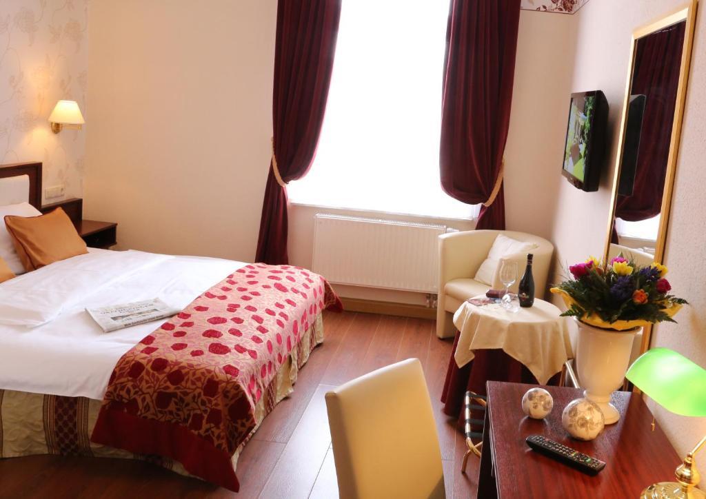 Hotels In Bad Klosterlausnitz Deutschland