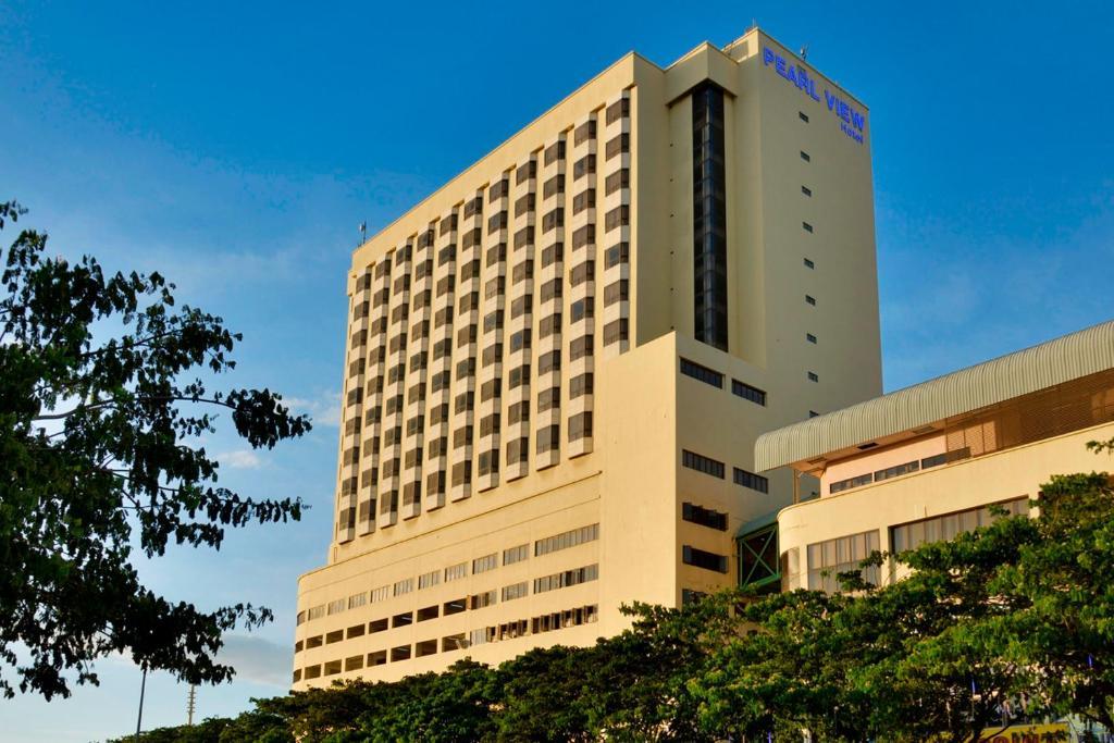 Pearl View Hotel Prai, Penang