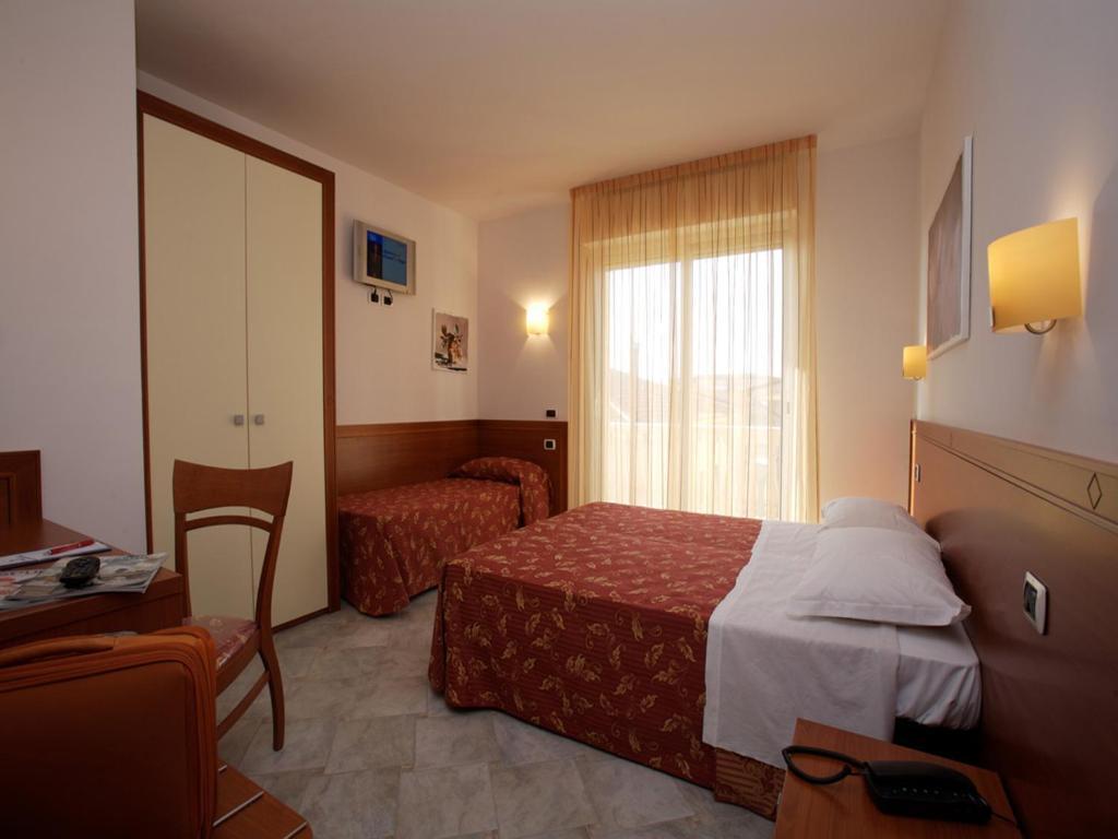 Hb Hotel Firenze
