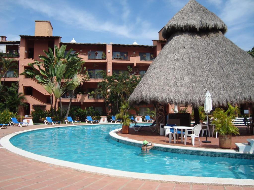 Apartment Puesta Del Sol 2201 Puerto Vallarta Mexico