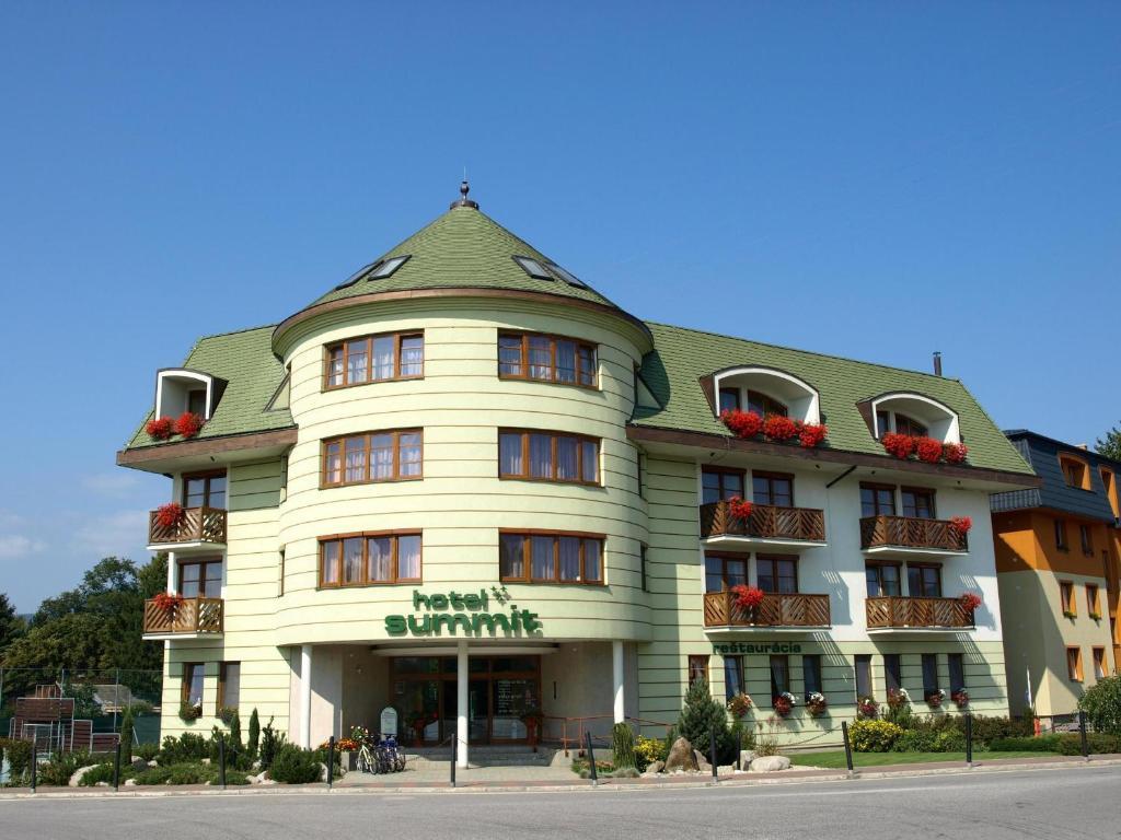 Hotel Spa Tatry