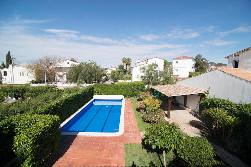 Casa de vacaciones La Calma de Sant Pere (España Sant Pere ...