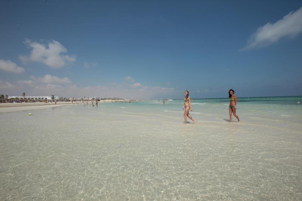 Rym Beach Hotel Djerba