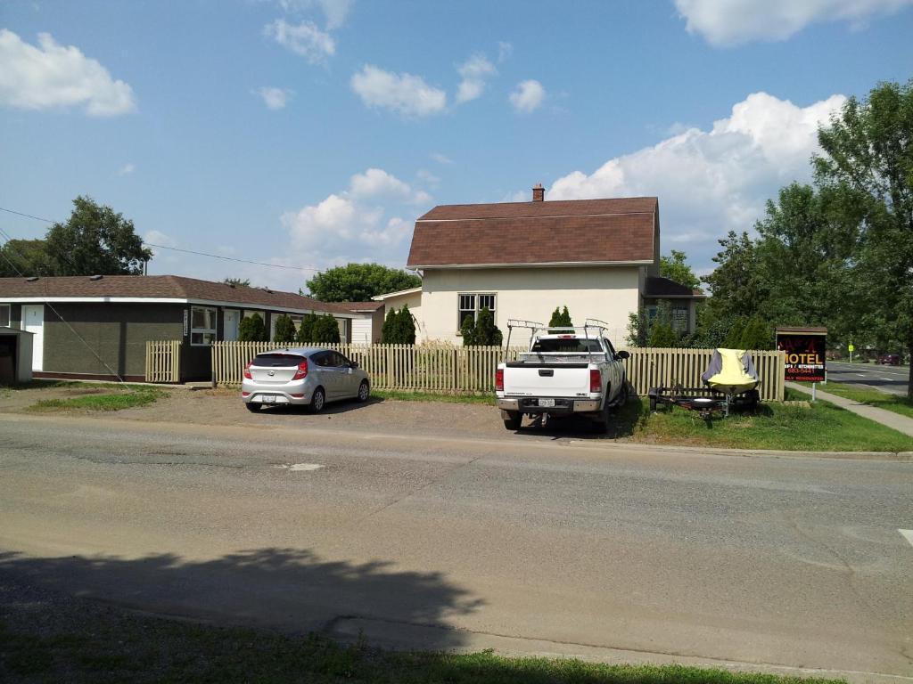 A k motel r servation gratuite sur viamichelin for Reservation motel