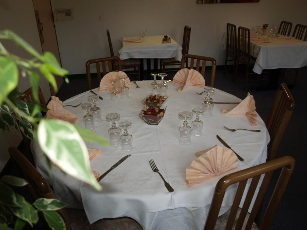 Hotel Restaurant De La Tour Chambon