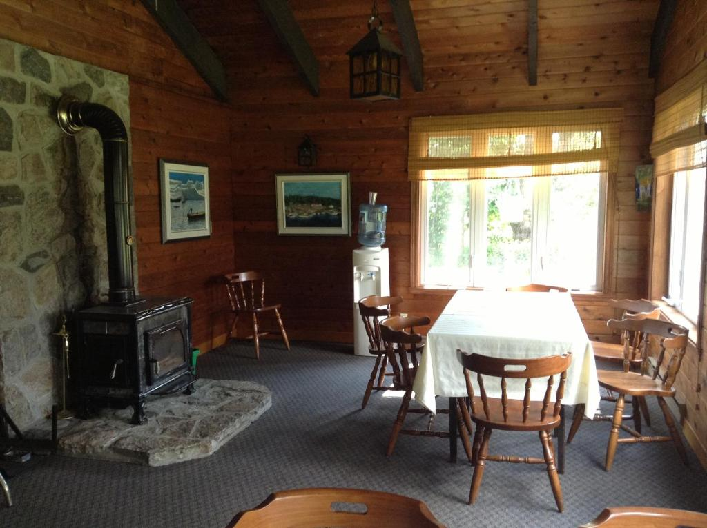 Auberge ma maison r servation gratuite sur viamichelin for Auberge maison wakeham