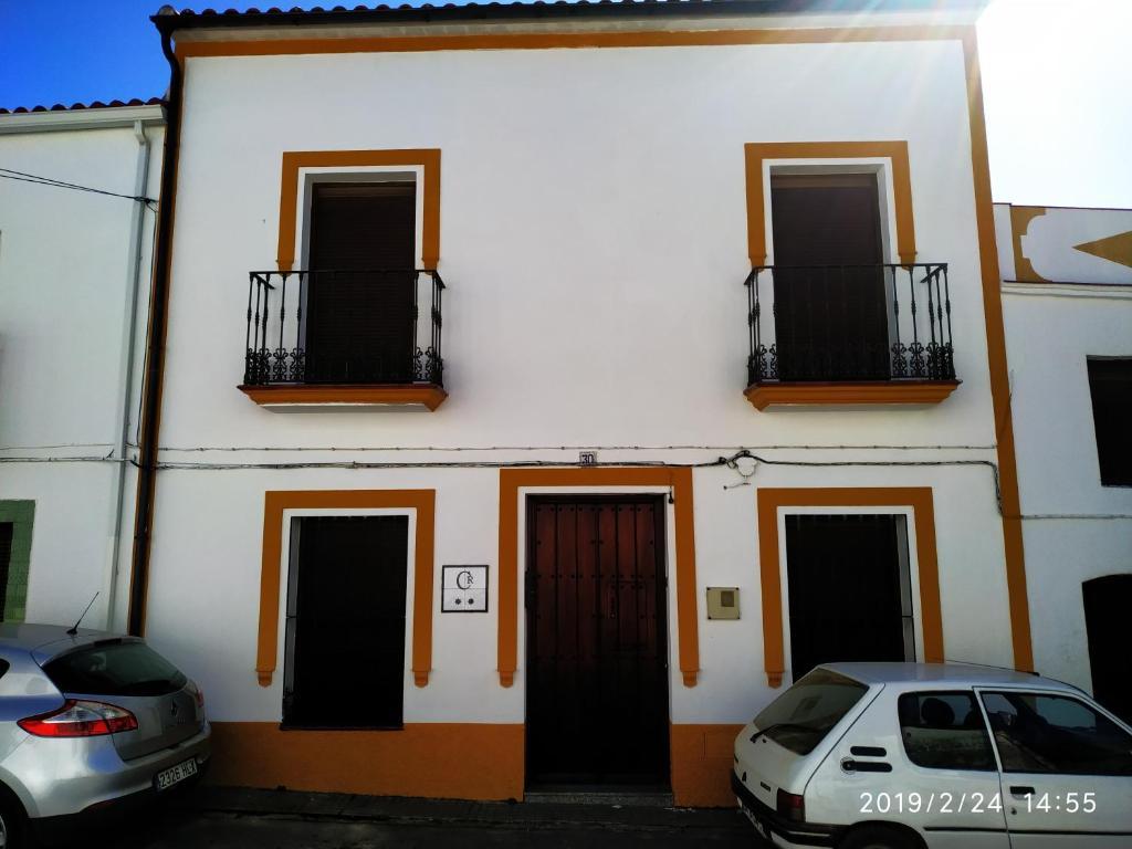 Casa Rarro - Puebla del Maestre - Badajoz, Puebla del ...
