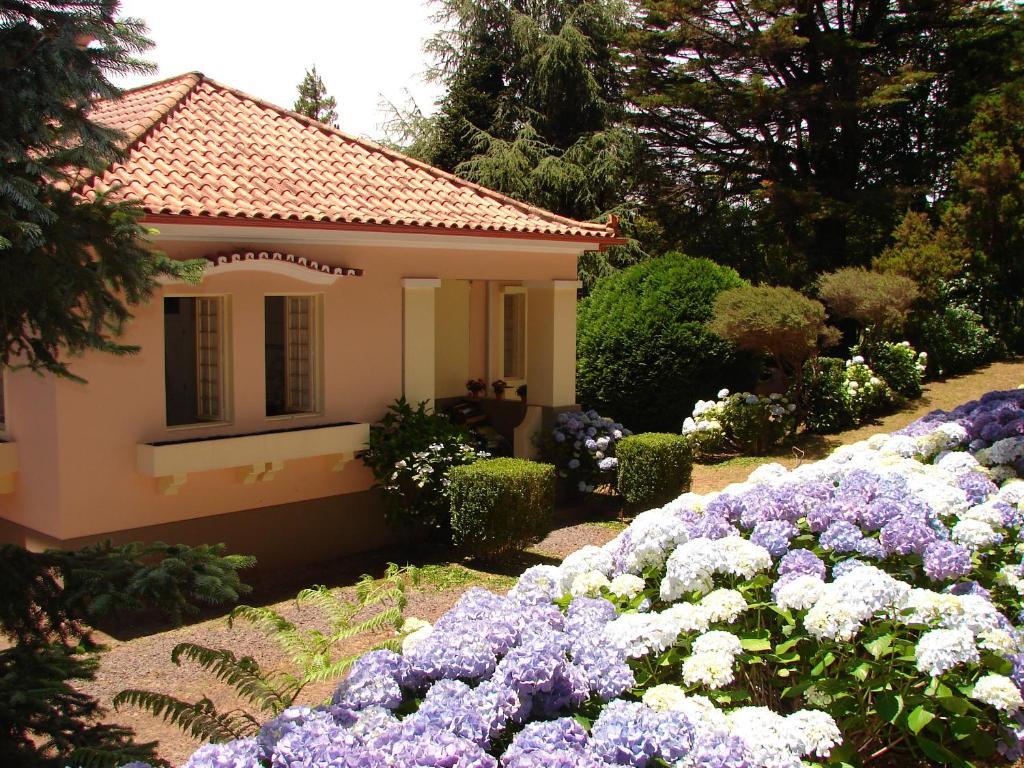 Casa de temporada Casa da Lena (Portugal Santo António da ...