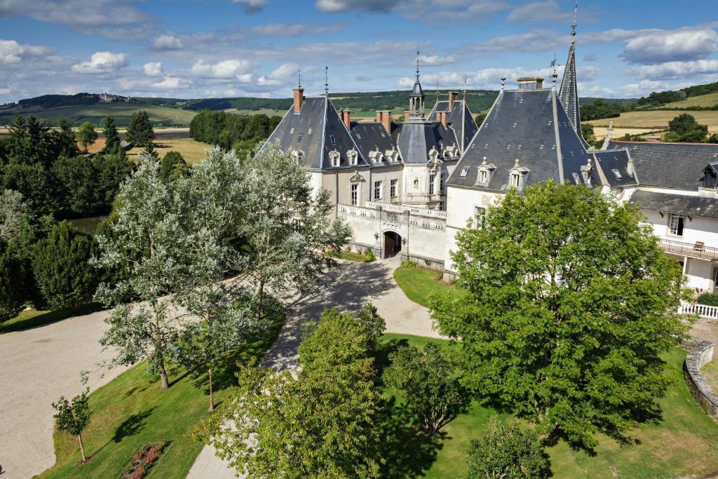 Hotel Chateau Sainte Sabine