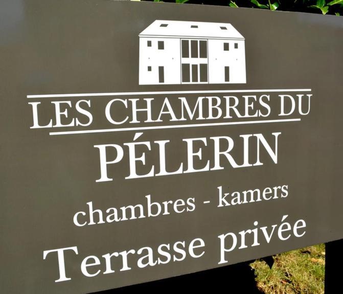 Apartamento La Chambre Du Pèlerin (Bélgica Foy-Notre-Dame ...