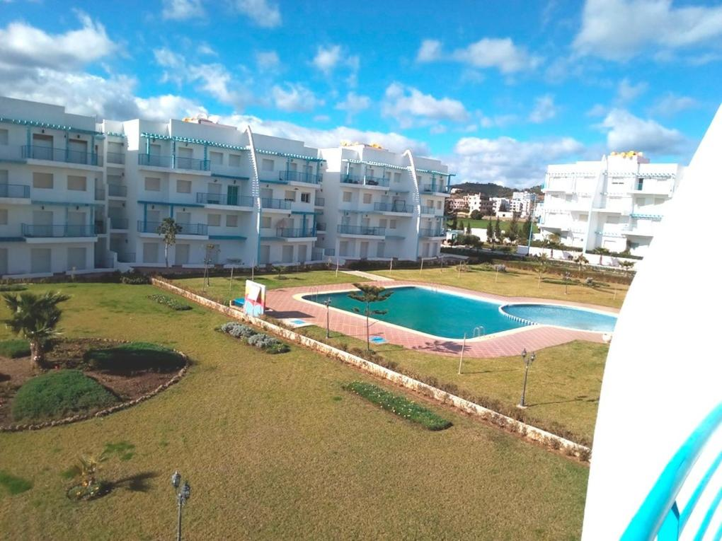 Résidence Riviera Beach 4112 - [#121341] (Marruecos Cabo ...
