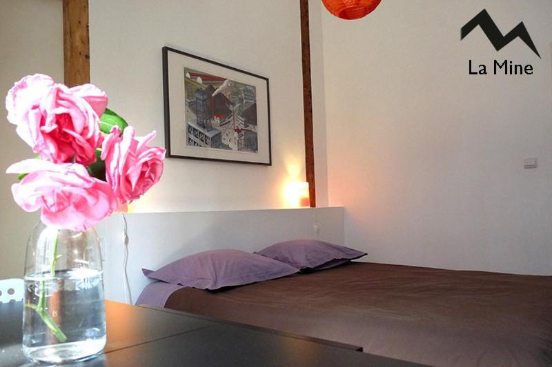 chambres d 39 h tes belle toile saint tienne viamichelin informatie en online reserveren. Black Bedroom Furniture Sets. Home Design Ideas