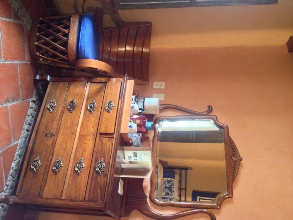 Hotel Casona De Manzano Tapalpa Book Your Hotel With