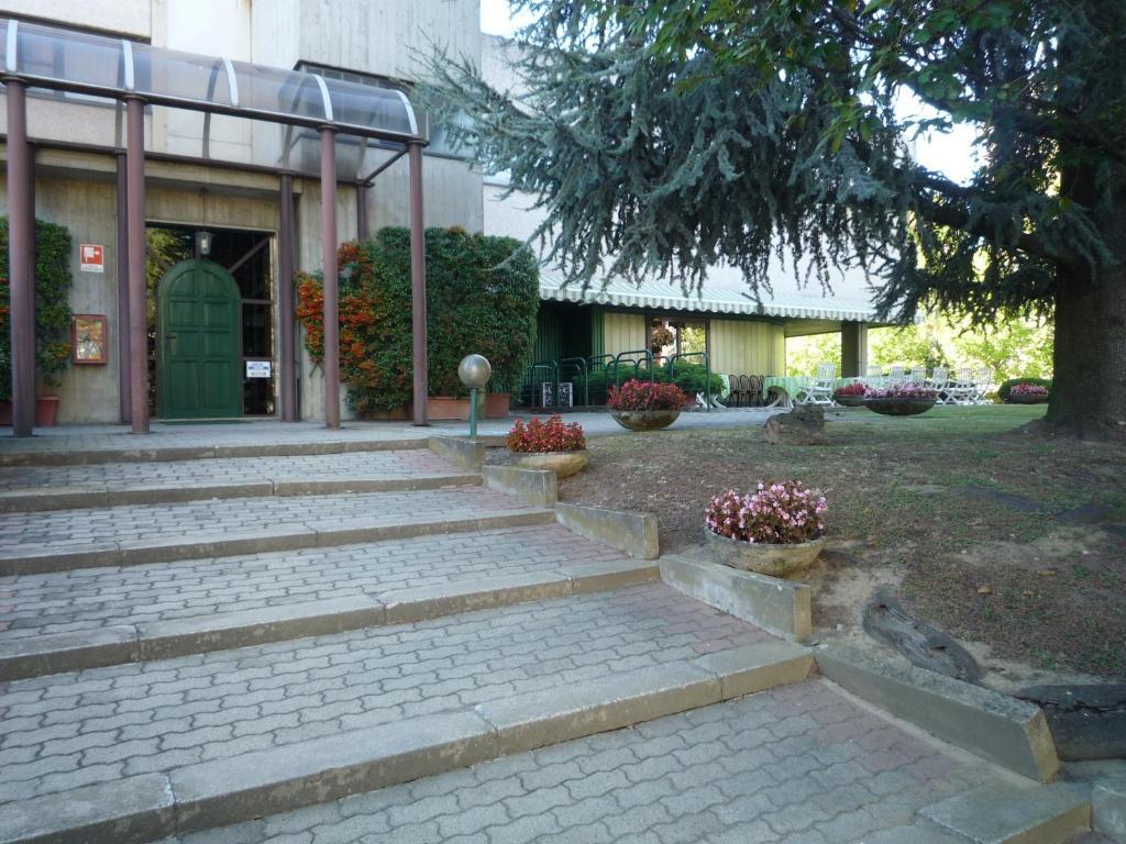 Hotel Palace Vercelli