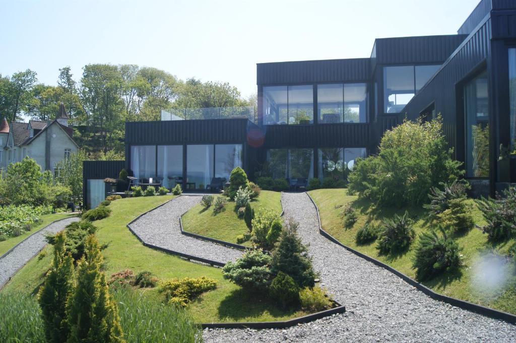 Les lodges de la villa quartz dieppe informationen und for Salon jardin villa charra toluca